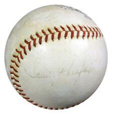 Sandy Koufax Autographed NL Giles Baseball Dodgers Vintage Signature JSA X08811