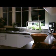 Shada LED's light cría/kräuterminigewächshaus 14w, 850 lúmenes, 4000k