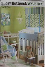 Butterick Waverly Infant's Room