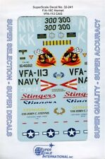 SuperScale Decals 1:32 F/A-18C Hornet VFA-113 CAG #32-241