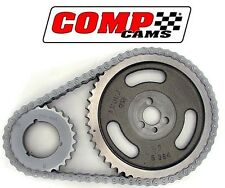 Comp Cams 2100 Magnum Double Roller Timing Set - Chevrolet SBC V6 V8 265 350 400