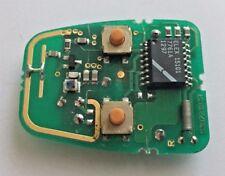 Utiliza Rover Land Rover Mg 2 Botón Remoto Clave Fob Lucas placa de circuito 53872323R