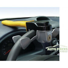 CANNE BARRE ANTIVOL VOLANT ROTARY LOCK CARPOINT VOITURE CAMPING CAR