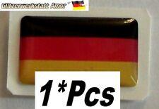 >1*Pcs Auto PKW Styling Epoxy Sticker Abzeichen Aufkleber Universal *1A-Qualität