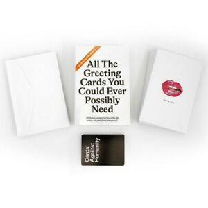 Cards Against Humanity : Greeting Cards Expansion Pack