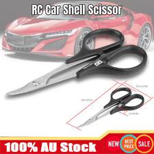 RC Car Buggy Truck Boat Body Plastic Shell Bodyshell Curved Lexan Scissors tool