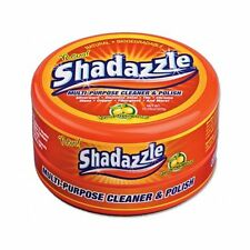 SHADAZZLE MULTI-PURPOSE CLEANER & POLISH + 1 MICROFIBRE CLOTH