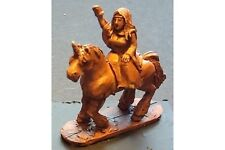 15mm Fantasy Maiden on Unicorn (1 figure)