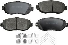 Disc Brake Pad Set-Natural Front Monroe GX619