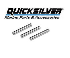 Mercury/Mariner Outboard Shear Pins (Pack of 3) 2.5 - 3.5hp (17-815111Q02)