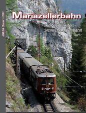 Kiruba - Die Mariazellerbahn 1-2011