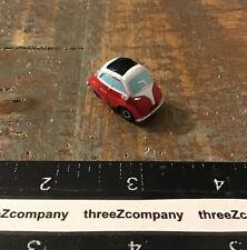 New Listingvtg Galoob Micro Machines Bmw Isetta Red