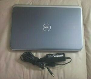 """Dell 17R-5721 i7 3517U 17.3""""  Laptop 1TB HD 8GB RAM DVD"""