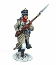 NAP0634 Russian Vladimirsky Musketeer Advancing - First Legion Metal Toy Soldier