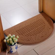 Polyester rug Door Matfor Indoor Outdoor Waterproof Easy Clean