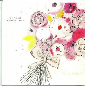 Branded greetings cards WEDDING & ENGAGEMENT many designs