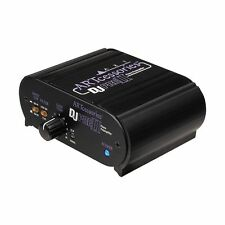 ART DJPRE II Phono Preamplifier RCA Input, Output Switchable Low Cut -OPEN BOX