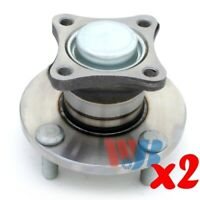 Pack of 2 Rear Wheel Hub Bearing Assembly replace 512171 BR930231