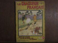 Le Chasseur Français N°570