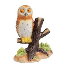The Gruffalo Owl Figurine By John Beswick