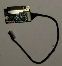 HP Pavilion ZT3000 SD Media Card Reader PCB LS-1704 w/Screws 336963-001