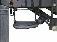 REAR FOLD DOWN STEP FITS DEFENDER