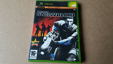 Project Snowblind-Pour Microsoft Xbox Original - 2004 UK Pal Version