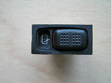 FORD 1980's ish CLASSIC REAR WASHER WIPER ROCKER SWITCH OE GENUINE BULB GONE