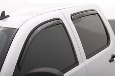 Side Window Vent-Ventvisor Elite Side Window Vent Lund fits 04-14 Ford F-150