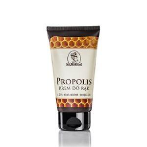 Natural Propolis Hand Cream Concentrated  75ml KORANA  propolisowy krem do rak