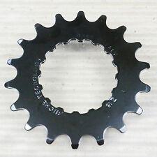 MICHE Kettenblatt 18 Zähne Stahl für BOSCH Active Performance E Bike Antrieb