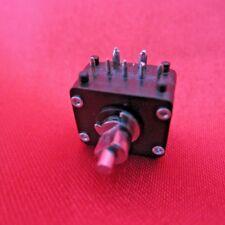 Oem Motorola Minitor V Selector Switch Works For Iv And V