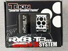 Tekin RX8 GEN3/Redline T8 GEN3 1/8 Truggy Brushless ESC/Motor 2000kV TT2336 New!