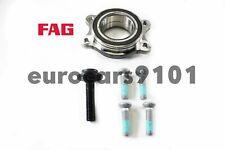 New! Audi Q5 FAG Front Rear Wheel Bearing Kit 7136109000 4H0498625A