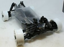 Hobao 1/8 Scale Electric RC Buggy Roller (See Desc.)