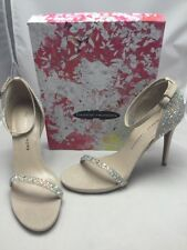 Chinese Laundry Shoes Size 10 BabyDoll Micro Suede Soft Blush 3746 25 8865 NIB