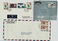 G101 British cayman Islands covers stamp airletter QE2