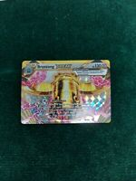 Bronzong Break - 62/124 - Break Rare NM Pokemon XY Fates Collide 2B3