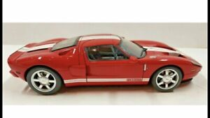 1/18 AUTOart 2005 Ford GT Red 73021