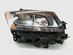 09-12 Audi Q5 OEM Halogen Passenger Headlight 8R0941030N