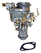 Crown Automotive J0923808 Carburetor Fits 54-71 CJ-3B CJ3 CJ5 CJ5A CJ6 CJ6A