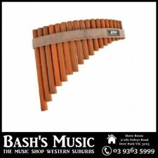 Powerbeat FP18 Pan Flute 18 Notes - NEW