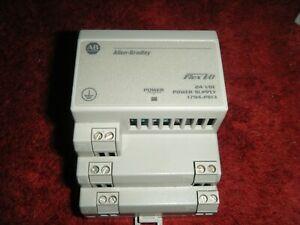 ALLEN-BRADLEY 1794-PS13 Series B FlexI/O Power Supply