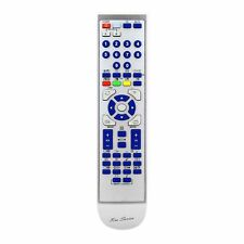 RM-Series® Replacement Remote Control For Philips 37PF3321/10 widescreen flat TV