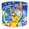 Pokemon infantil Pantallas de Lámpara Para Combinar Edredones & Juegos