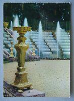 Chateau De Versailles La Salle de Bal ou Bosquet des Rocailles Postcard (P222)