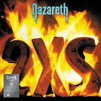 NAZARETH - 2XS (AQUA VINYL)   VINYL LP NEW