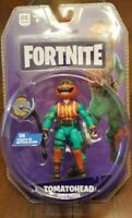 "2020 Jazwares Fortnite Solo Mode TOMATOHEAD 4"" Video Game Action Figure"