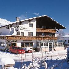 Kurzurlaub Last Minute Reisegutschein 4 Tage 2 Personen Axams/Tirol Hotel Kögele