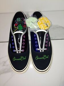 Vans Vault Feature Sinner's Club OG Authentic LX Shoes Mens Size 12 721278